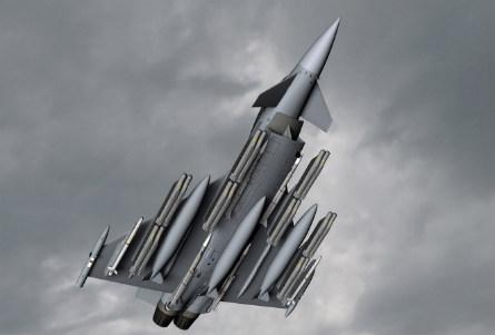 Typhoon Spear - MBDA UK