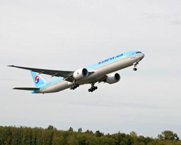 korean air 777-300er