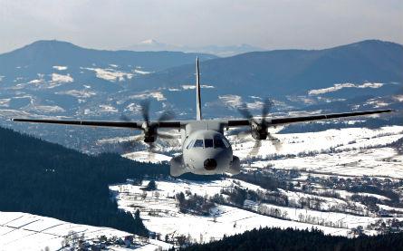 Polish C295 - Airbus Military