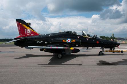 RAF Hawk T2 - apgphoto gallery