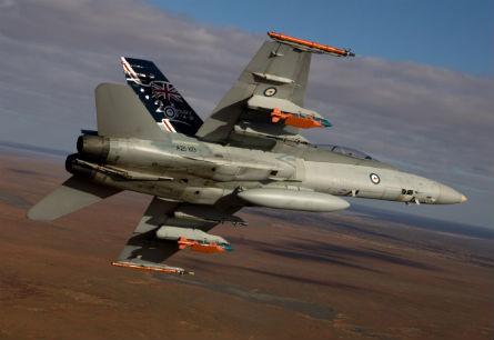 RAAF JDAM - Commonwealth of Australia