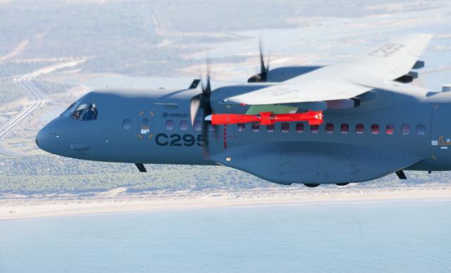C295 anti-ship - Airbus Military