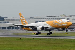 Scoot 777-200