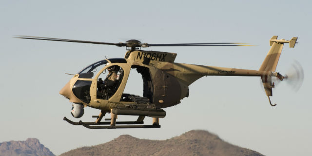 AH-6i - Boeing