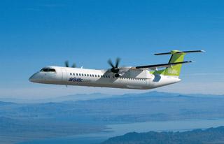 Air Baltic Q400