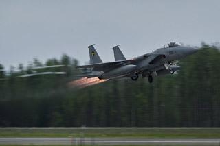 Japanese F-15J