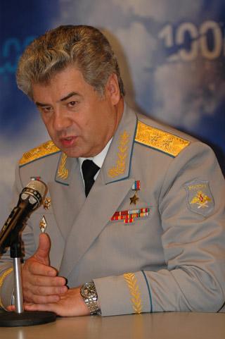 LT General Victor Bondarev