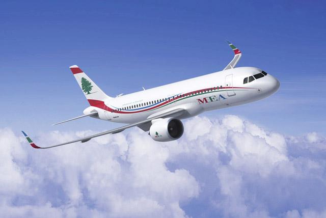 MEA A320neo