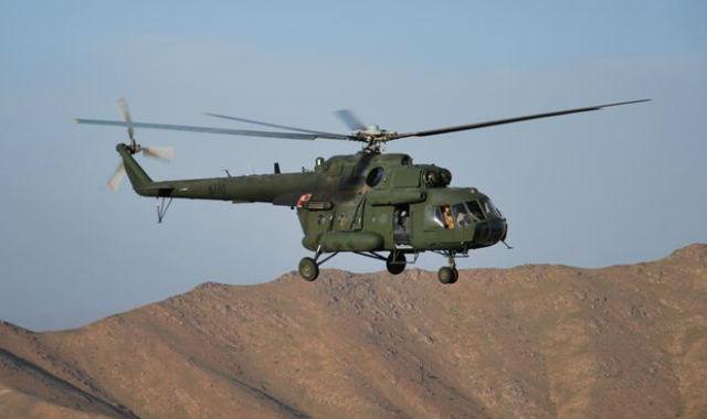 Polish Mi-17 - Polish defence ministry