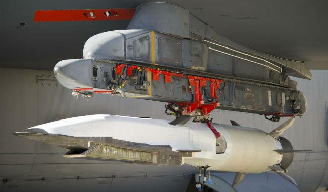 X-51 - USAF