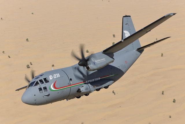 c-27 desert