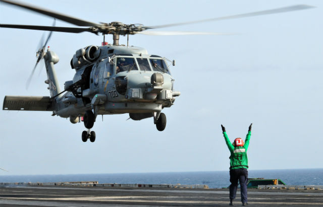 MH-60R - US Navy