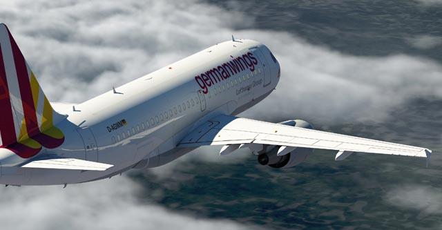 Germanwings 640