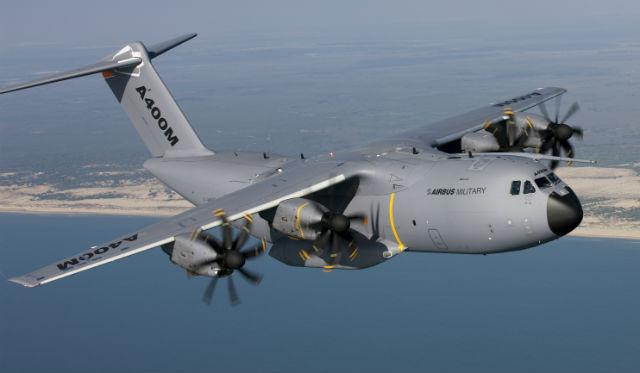 A400M - Airbus Military