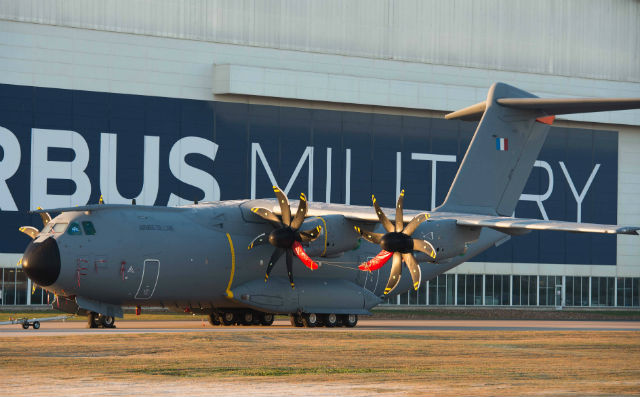 A400M French air force - Airbus Military