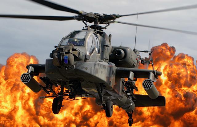 ah-64fire