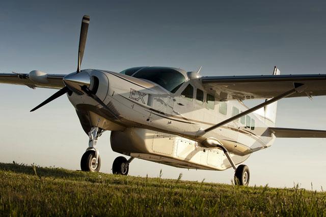 Pakistan Orders Cessna Turboprops For Aeromedical Evacuation News Flight Global