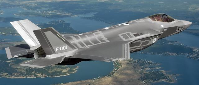 f-35dutch