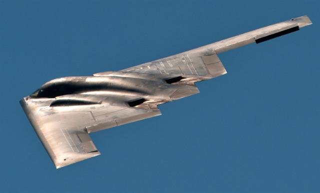 B-2 - US Air Force