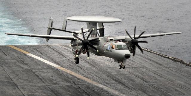 E-2D Advanced Hawkeye - Northrop Grumman