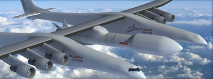 Stratolaunch new