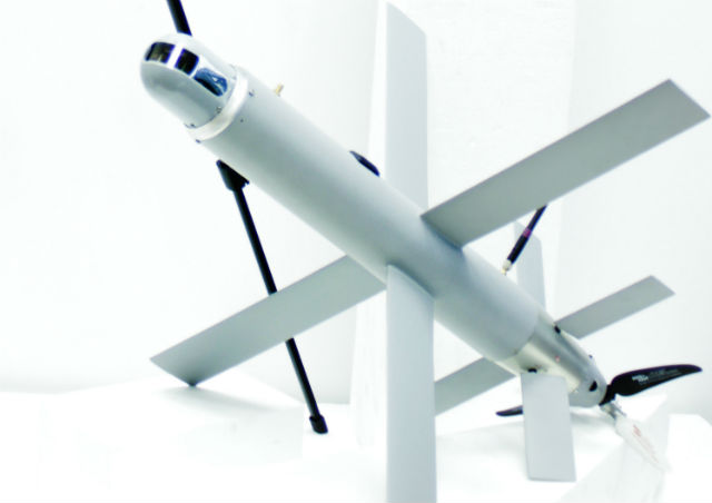 Hero 30 UAV - UVision
