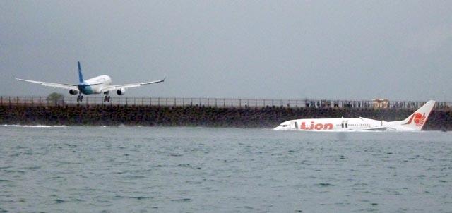 Lion Air 640