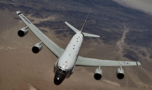 RC-135 - USAF