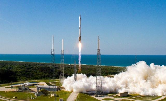 GPS IIF launch