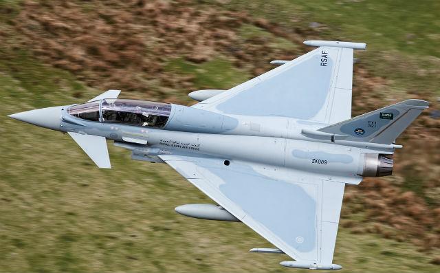 Saudi Typhoon - Lloyd H gallery on AirSpace