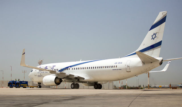 El Al C-Music - Elbit Systems