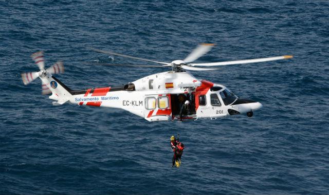 AW139 SAR - AgustaWestland
