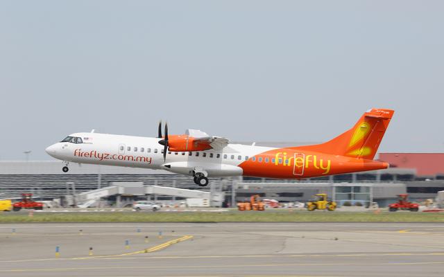 Firefly ATR 72-600