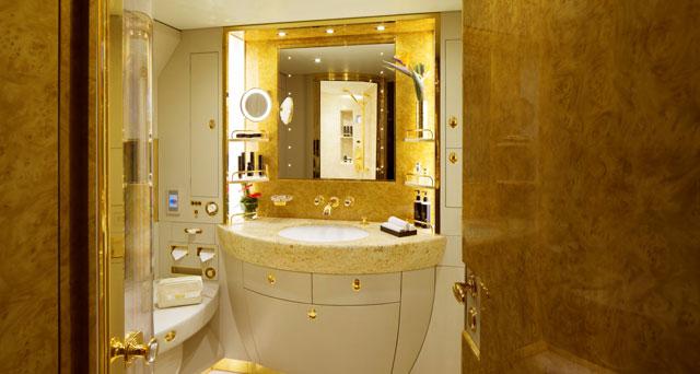 emirates bathroom
