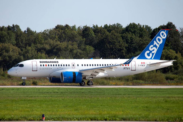 CSeries taxi