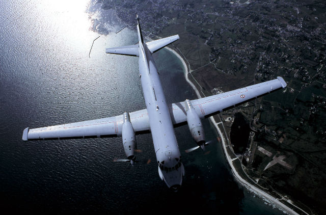 Dassault Atlantique 2