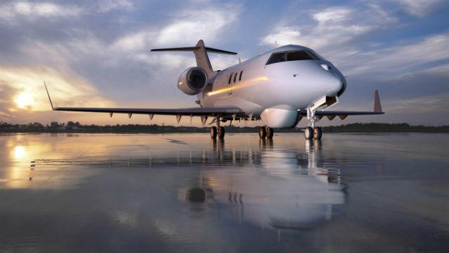 Boeing MSA - Boeing