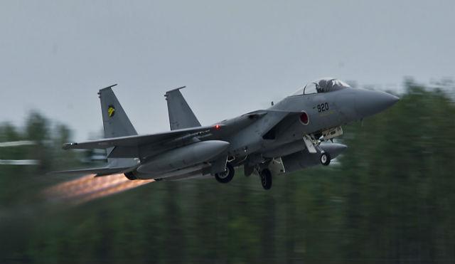 F-15J - US DoD