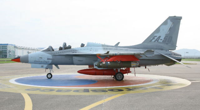 FA-50 - KAI