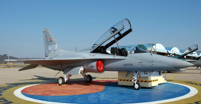 T-50IQ - KAI
