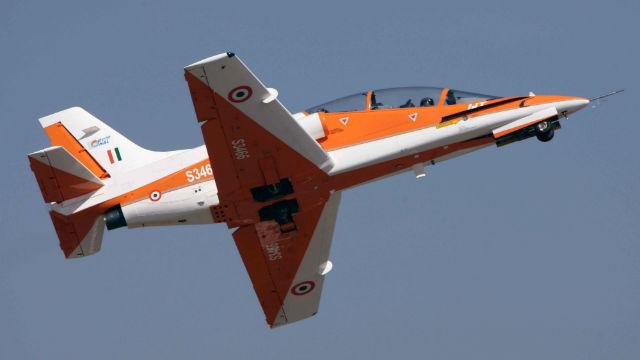 IJT Sitara - Aero India