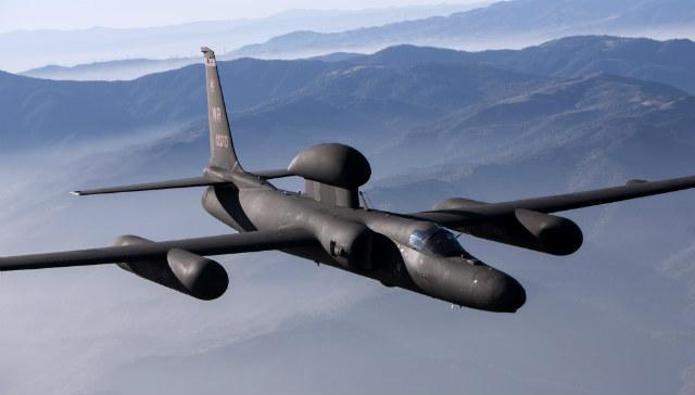 U-2S - Lockheed Martin