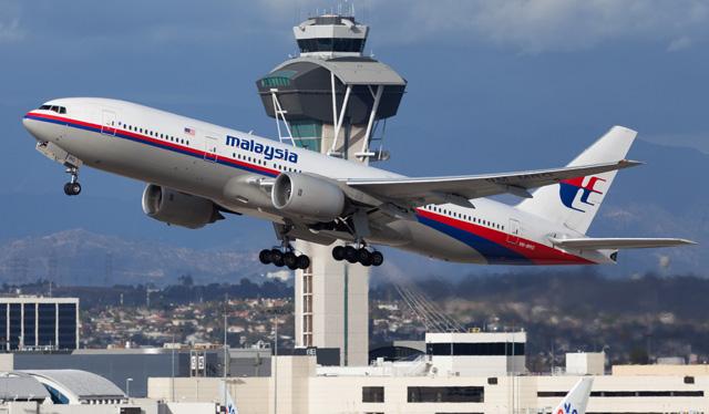 MAS 777-200
