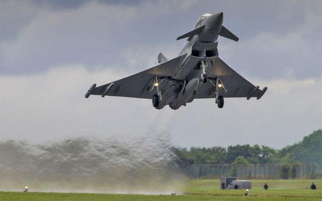 Typhoon - BAE Systems