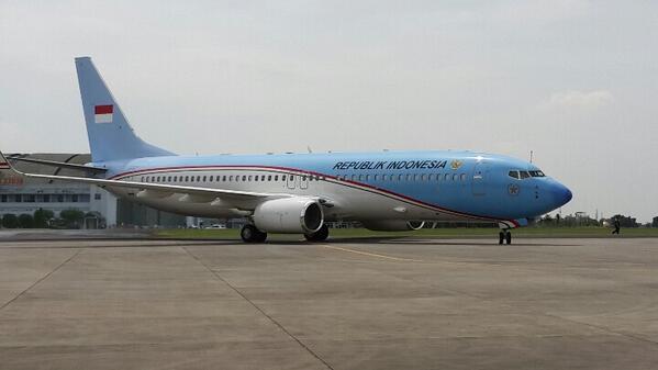 Indonesia BBJ2