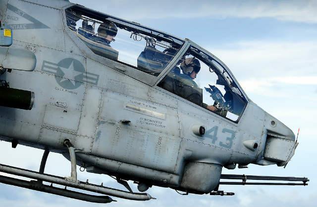 AH-1W - US Department of Defense