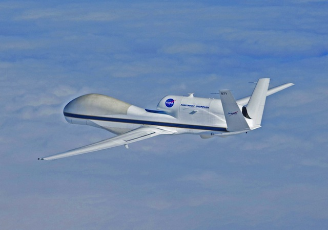 NASA Global Hawk.