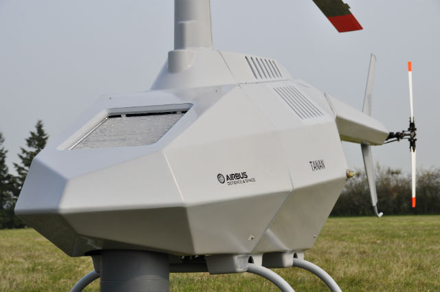 Tanan II - Airbus Defence & Space