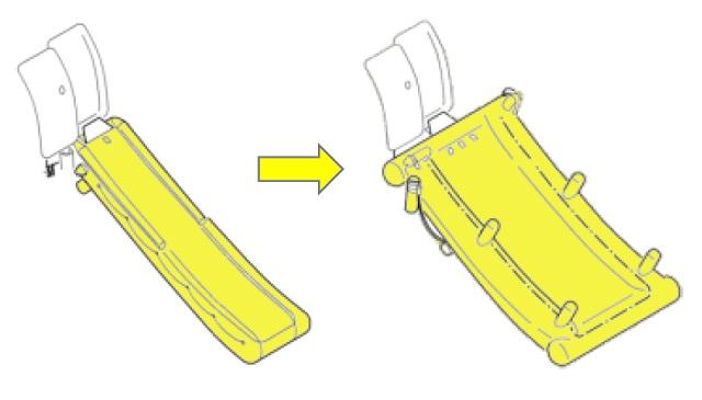 A320 slides