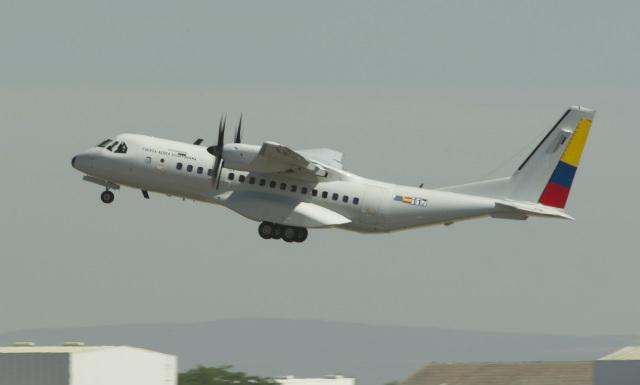 C295 Ecuador - Airbus Defence & Space